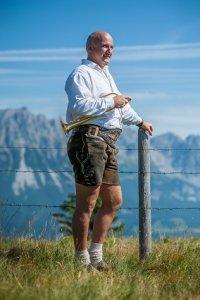 Helmut Opperer